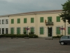 Piazza scuola elementare