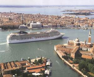 navi crociera venezia-2
