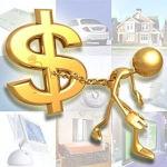 schiavi del denaro