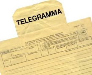 quale-e-il-numero-per-inviare-un-telegramma
