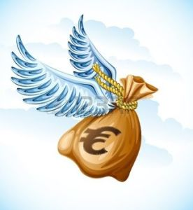 7017814-battenti-sacco-di-denaro-in-euro-con-ali-illustrazione