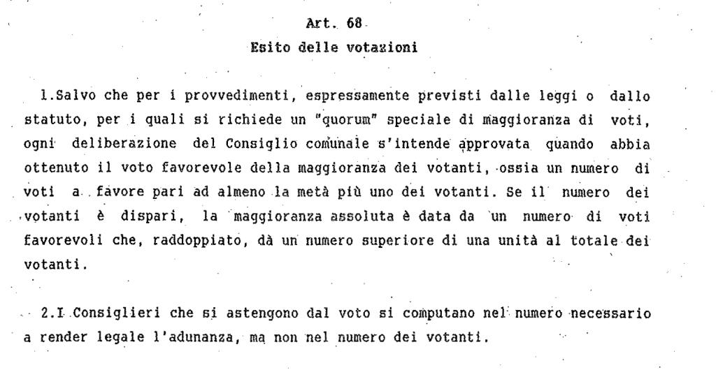 Artico 68