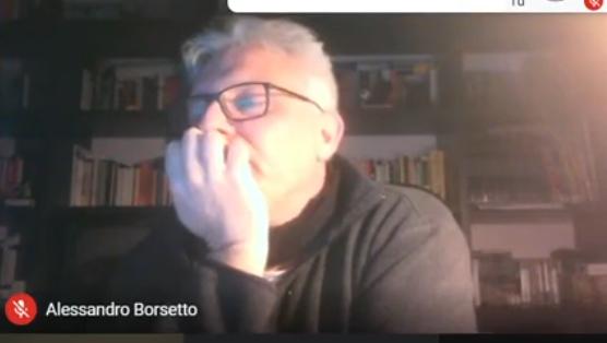 Borsetto