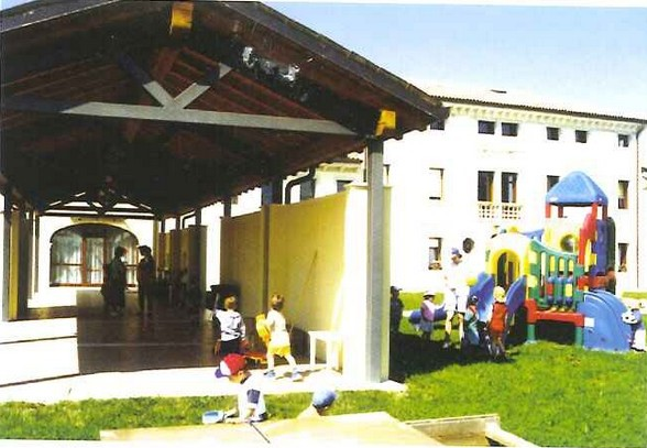 asilo villa elena