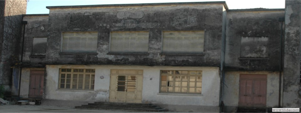 Ex cinema a Gaiarine