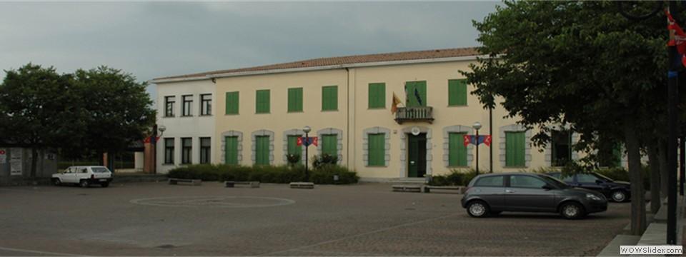 Scuola elementare  di Francenigo